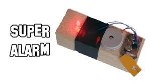 Bling Alarm Clock How To Make An Alarm Youtube