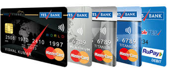 debt cards yes bank rs up its debit card product suite press release
