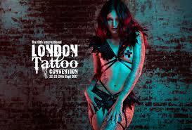 the international london tattoo convention 2017 tattoo life
