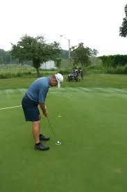 golf etiquette on the green the grateful golfer