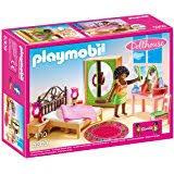 chambre bébé playmobil playmobil 5304 la chambre à coucher de bébé amazon fr jeux et