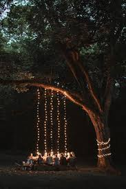 how to put lights on a tree outdoors 188 best for the love of fairy lights images on pinterest