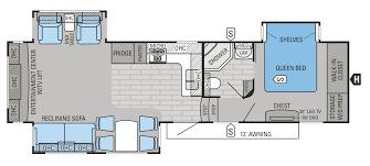 2015 eagle premier floorplans u0026 prices jayco inc