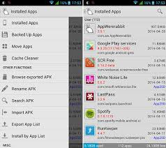 how to read apk files 4 useful ways to manage your android apk files