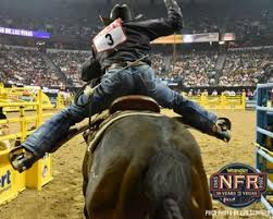 Jake Barnes Team Roping Daily Notes For Round 6 Of The Wrangler Nfr Dec 9