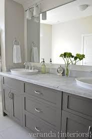 pictures of bathroom vanities and mirrors double vanity mirror 25 best bathroom ideas on regarding plan 17
