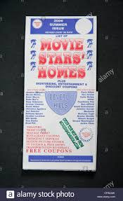 Movie Stars Homes by Feb 27 2007 Los Angeles Ca Usa Movie Star Maps Of Celebrity