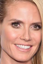 what face shape heidi klum amfar new york gala 2016 the best beauty looks on the red carpet