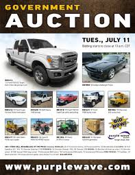 sold july 11 government auction purplewave inc