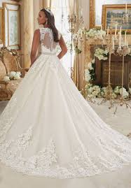 Mori Lee Wedding Dresses Mori Lee Julietta 3208 Wedding Dress Madamebridal Com