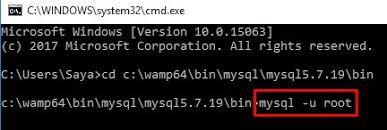 cara membuat database baru mysql cara membuat database di mysql cpanel localhost niagahoster
