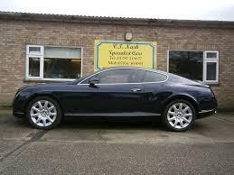 bentley gtc coupe used blue bentley continental gt for sale suffolk