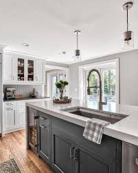 are grey cabinets going out of style grey kitchens will never go out of style these 25 photos