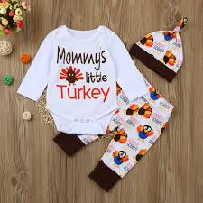 Thanksgiving Shirts For Toddler Boy Online Buy Wholesale Baby Thanksgiving From China Baby