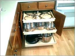 roll out drawers for kitchen cabinets pull out cabinet drawer cabinet pull out drawers cheap faspro info