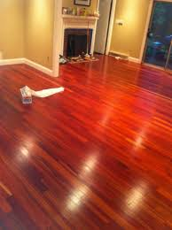 bloodwood 3 4 x 3 x 1 7 clear unfinished flooring fantastic