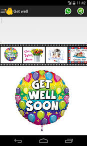 greetings birthday thank you get well sorry android apps