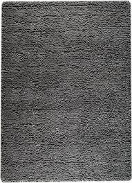 Grey Modern Rug Soho Rugs Shag Rugs 1 Berber Grey Shag Clearance Rug