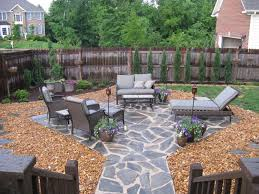 Flagstone Ideas For A Backyard 20 Rock Garden Ideas That Will Put Your Backyard On The Map
