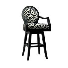 elegant collection of printed bar stools furniture designs