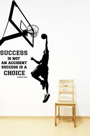 stephen curry steph inspirational quote basketball wall