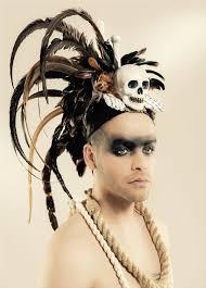 Seeking Feather Imdb Deen Pontefract Is An Actor And Model Based In