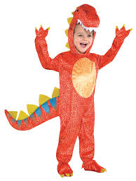 2 3 Halloween Costume Boys Dinosaur Costume Rex Jurassic Kids Halloween Party Costume