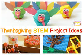 thanksgiving stem projects building and engineering