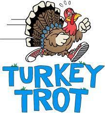 thanksgiving day turkey trot 5k walk run or stroll oregon