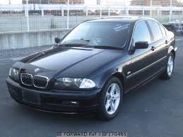 bmw 1999 3 series used 1999 bmw 3 series 320i gf am20 for sale bf170465 be forward