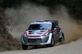 mitsubishi starion rally car records broken as summerfield wins ashley forest rally sprint nz