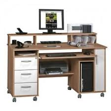 Computer Desk On Wheels Black And Silver Computer Desk Workstation From The Product Desk