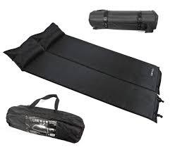 memory foam camping mattress natural latex mattress