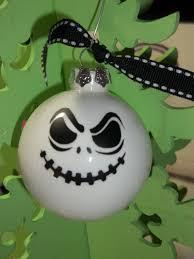 skellington ornament ornaments