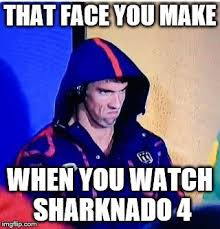 Sharknado Meme - deluxe sharknado meme 80 skiparty wallpaper
