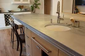 Kitchen Surfaces Materials Zinc Countertops Pros And Cons Zinc Countertop Cost Houselogic