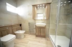 bathrooms whickham plumbing