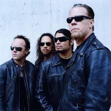Wonderfactory Metallica Muy Cerca De Sacar Nuevo álbum One Hit Wonder Factory