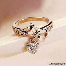 cute rings images Cute rings for teens cute promise ring or valentin gift dream jpg