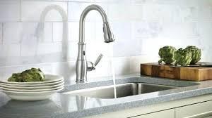 touch on kitchen faucet touch on kitchen faucet and fashionable touch on kitchen faucet