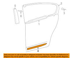 lexus ls 460 gsic lexus body diagram lexus body parts catalog u2022 sharedw org