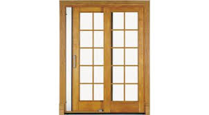 Pella Patio Door Pella Architect Wood Sliding Patio Doors Installed From 4310