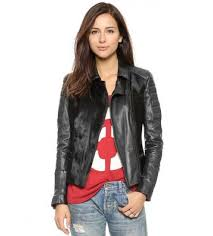 Leather Cowhide Fabric 21 Best Women Bomber Leather Jackets Images On Pinterest Leather
