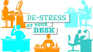 Office Desk Workout by Chair Yoga Poses Office Yoga Fitness Magazine