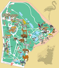 Kiev Map Zoos Kiev Zoo