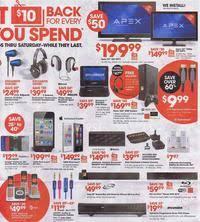 radioshack black friday 2012 ad scan