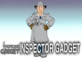 inspector gadget smash bros lawl origin wiki fandom
