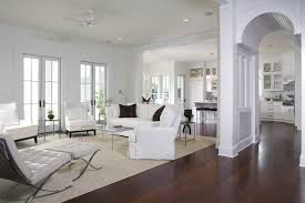 Decorating Open Floor Plan Open Floor Plan Decorating Ideas Family Room Traditional With Wood