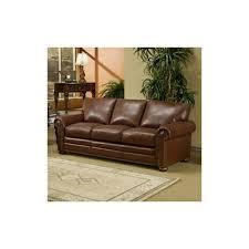 Wayfair Sleeper Sofa Omnia Leather Leather Sleeper Sofa Reviews Wayfair And