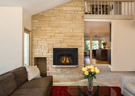 Gas Inserts For Fireplaces by Modern U0026 Contemporary Gas Fireplace Inserts Gas Fireplaces